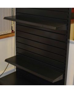 Tool Bar Shelf